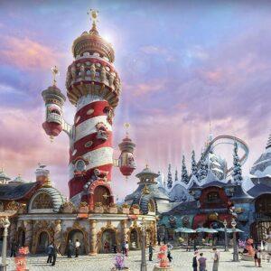IDEATTACK - Storyteller's Playland 13