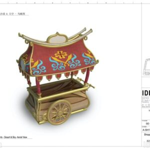IDEATTACK (VN) - 1 Rendering 12