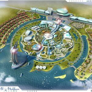 IDEATTACK (VN) - Al Mahhar Island 03