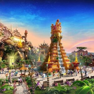 IDEATTACK (VN) - Evergrande Fairytale World 05