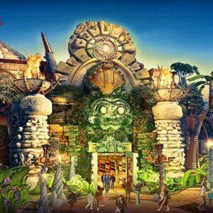 IDEATTACK (VN) - Evergrande Fairytale World 14
