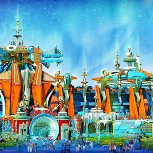 IDEATTACK (VN) - Evergrande Fairytale World 16