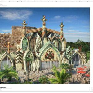 IDEATTACK (VN) - Five Kingdoms 17