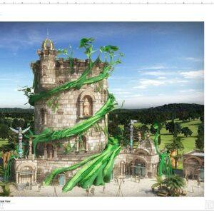 IDEATTACK (VN) - Five Kingdoms 18
