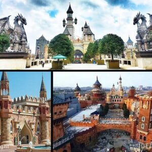 IDEATTACK (VN) - Five Kingdoms 25