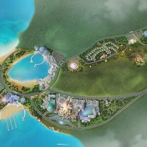 IDEATTACK (VN) - Integrated Entertainment Zone Primorye 01