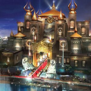 IDEATTACK (VN) - Integrated Entertainment Zone Primorye 03