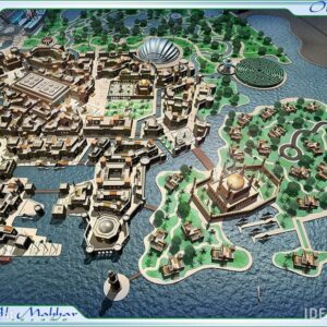 IDEATTACK (VN) - Pearl Island 02