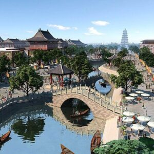 IDEATTACK (VN) - Qujiang New Area 03