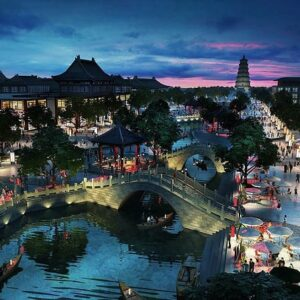 IDEATTACK (VN) - Qujiang New Area 04